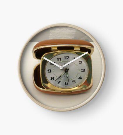 Tick oder nicht Tick? Vintage Reiseuhr Uhr