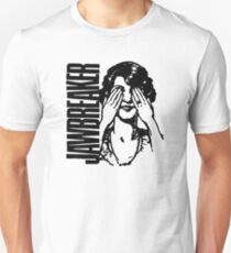 ► Jawbreaker Vintage Girl  Slim Fit T-Shirt