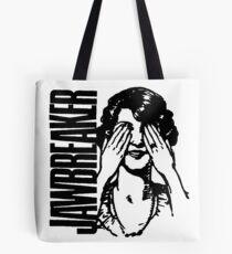 Jawbreaker Vintage Girl Tote Bag
