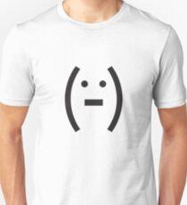 Unimpressed Unisex T-Shirt