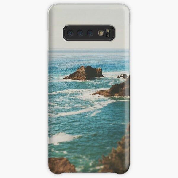 Oregon Coast Samsung Galaxy Snap Case