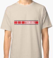Yamaha Speedblock Classic T-Shirt