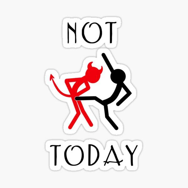 Hoy no Pegatina
