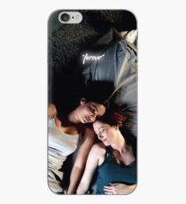 sanvers iPhone Case