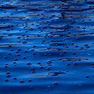 Water bubbles by Thaddeus Zajdowicz