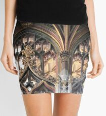 Arches and Shapes upon Arches and Shapes Mini Skirt