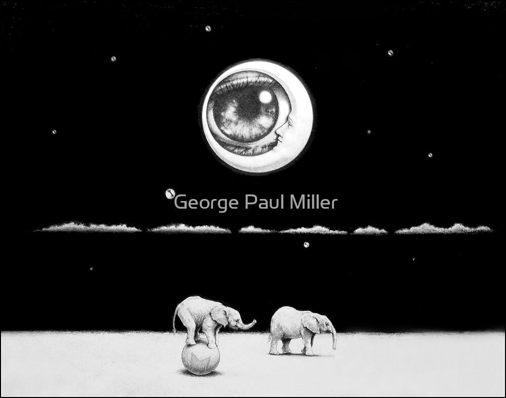 Barragan's Dream by George Paul Miller