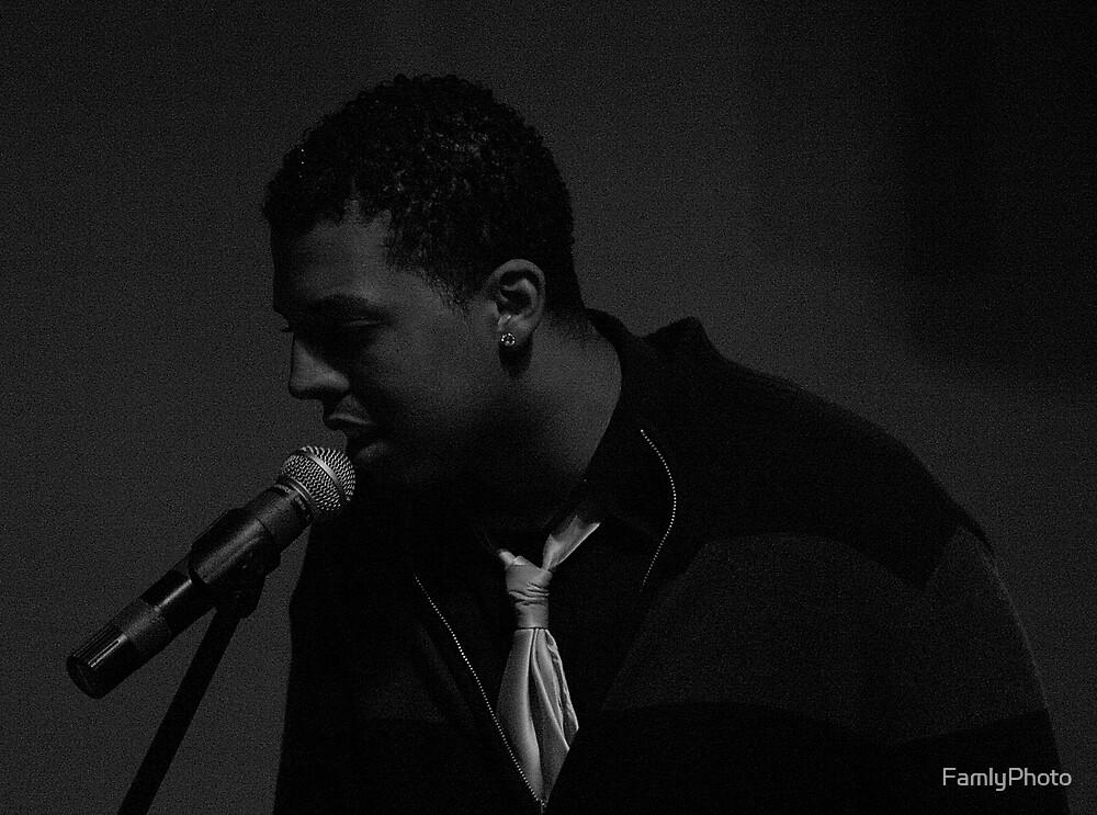 Musical Mood by FamlyPhoto