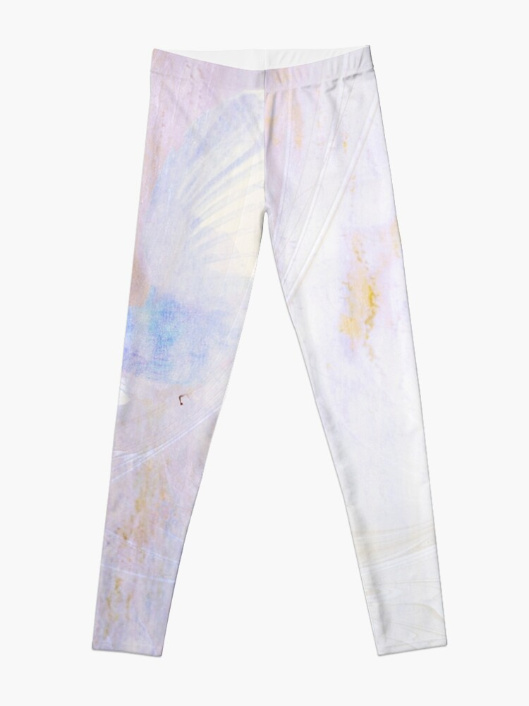 Alternate view of Intuitive Whispers Leggings