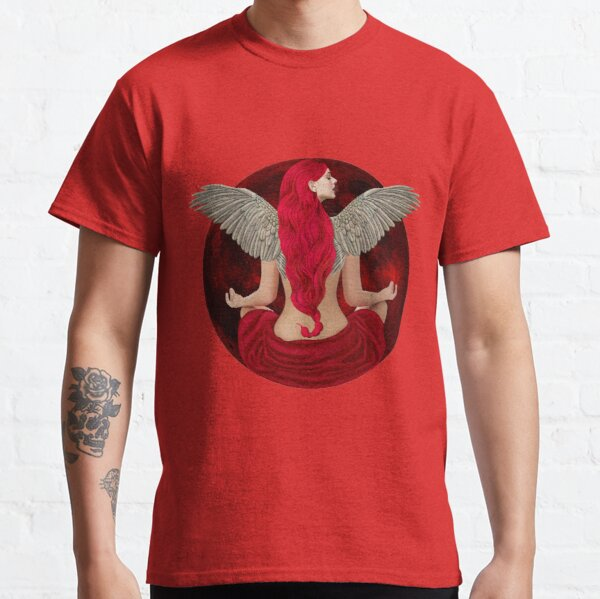 Scorpio mandala Classic T-Shirt
