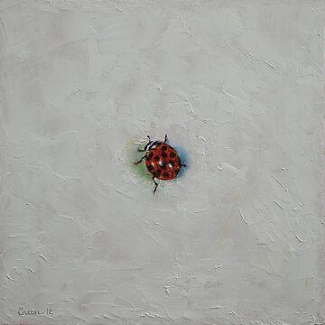 Ladybug by michaelcreese