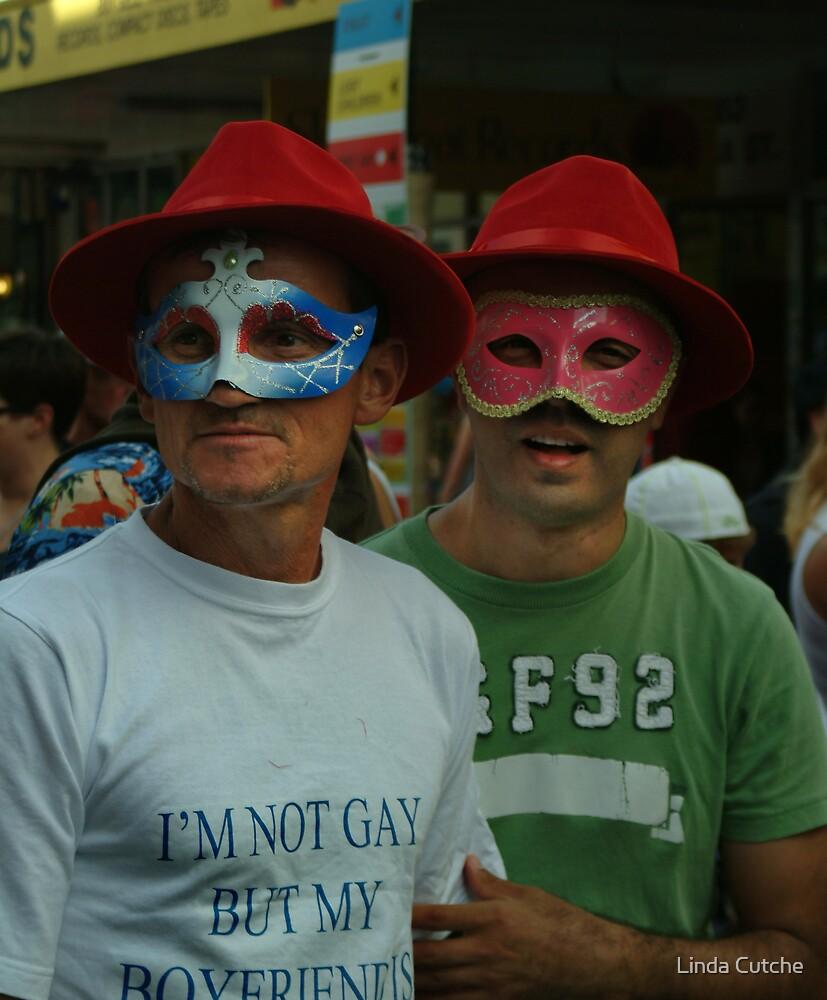 I'm Not Gay  by Linda Cutche