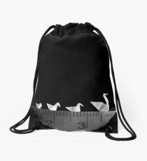 3cm Family Swim Drawstring Bag