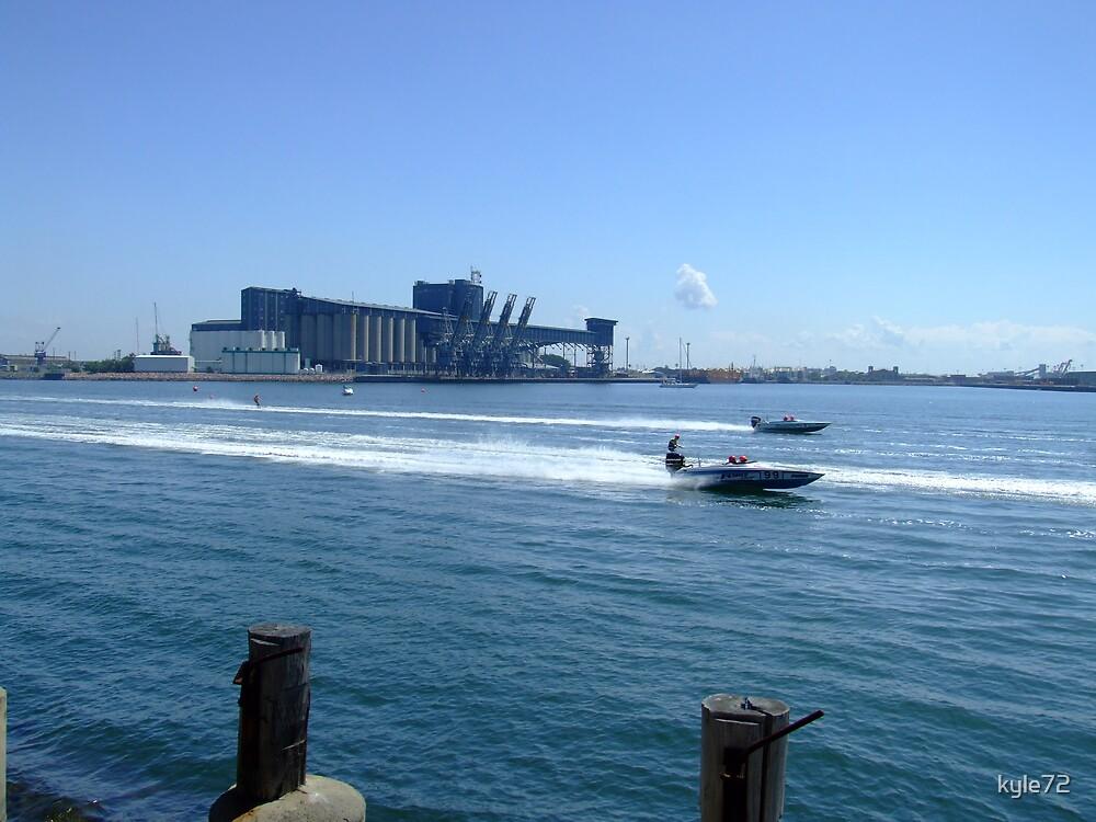 Maritime Festival by kyle72