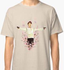 Hanyu Yuzuru Classic T-Shirt
