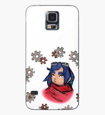 Gear Gal Case/Skin for Samsung Galaxy