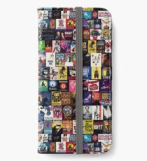 MUSICALS 2 (Duvet, phone case, mug, sticker etc) iPhone Wallet/Case/Skin