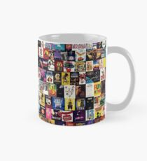MUSICALS 2 (Duvet, phone case, mug, sticker etc) Classic Mug