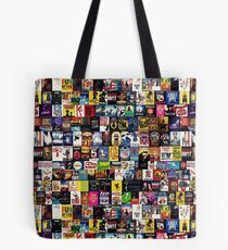 MUSICALS 2 (Duvet, phone case, mug, sticker etc) Tote Bag