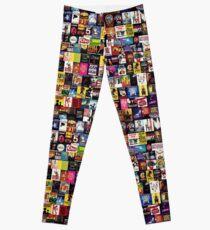 MUSICALS 2 (Duvet, phone case, mug, sticker etc) Leggings