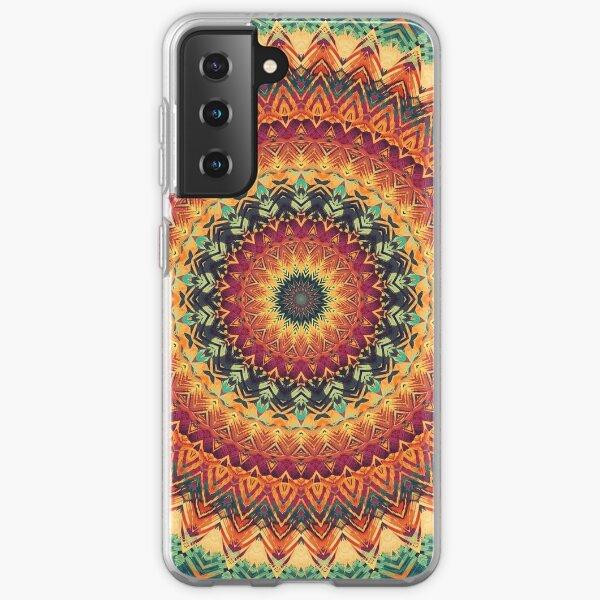 Mandala 115 Samsung Galaxy Soft Case