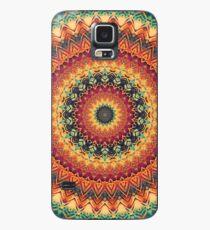 Mandala 115 Hülle & Klebefolie für Samsung Galaxy