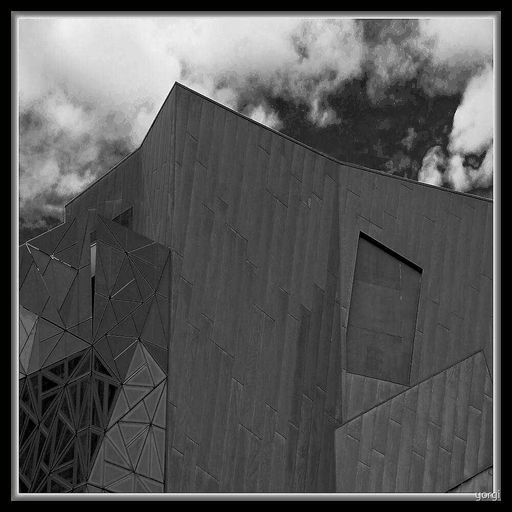 Box B & W by yorgi