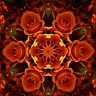 Once Upon A Rose by DesJardins