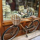 Butcher Shop Bike 1 by Tom  Reynen