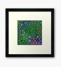 Vernal Metamorphosis 6 Framed Print