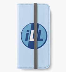 iLL Mike D Beastie Boys Public Image Limited iPhone Wallet/Case/Skin