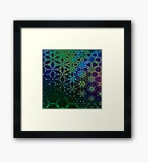 Vernal Metamorphosis 9 Framed Print