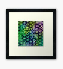 Vernal Metamorphosis 10 Framed Print