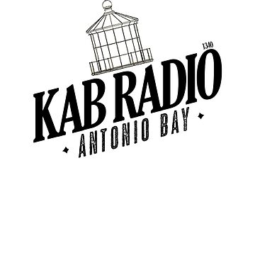 KAB Radio 1340 by chazy73