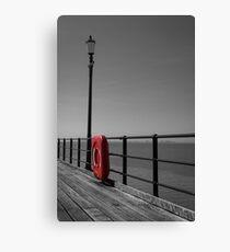 Southend Pier Canvas Print