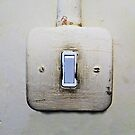 The Wall Light Switch by Thaichi