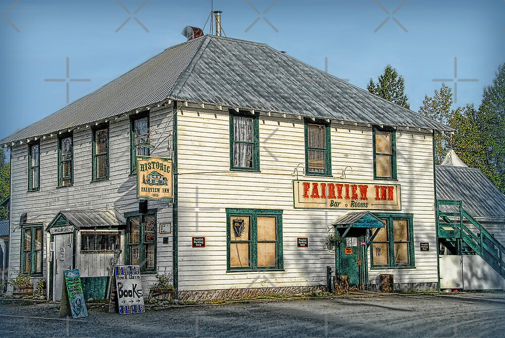 Fairview Inn by Dyle Warren