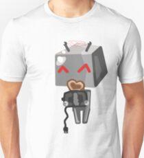 Toaster Love  Unisex T-Shirt