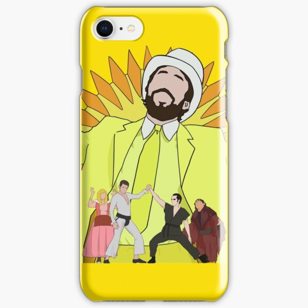 The Gang Design  iPhone Snap Case