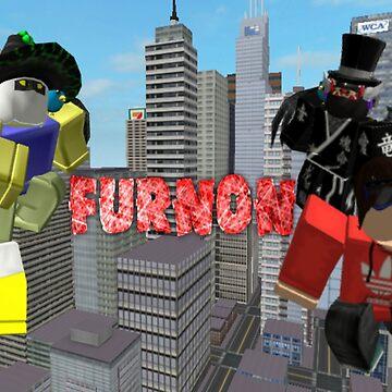 Furny Machinima Characters by furnon10