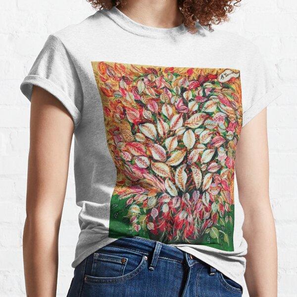 Favourite Artist - Seraphine Louis - Feuilles Classic T-Shirt