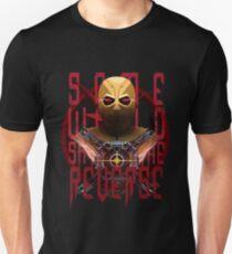 Eobard Thawne Unisex T-Shirt