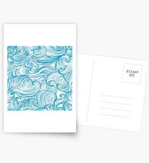 Motion Of The Ocean Postcards
