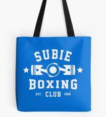SUBIE BOXING CLUB Tasche