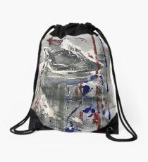 Crinkle Drawstring Bag