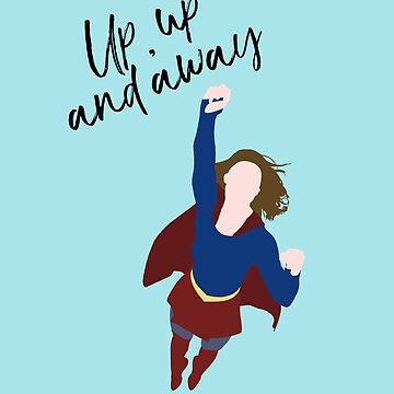 Up, up and away by AHappyBeginning
