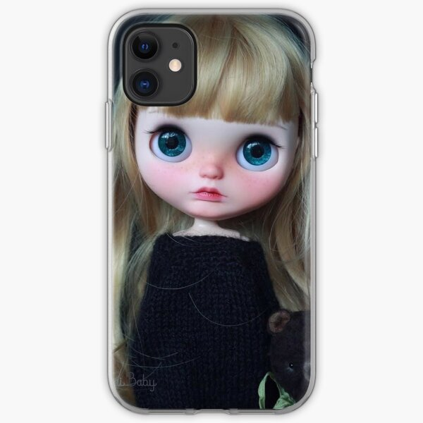 Chelsea iPhone Soft Case