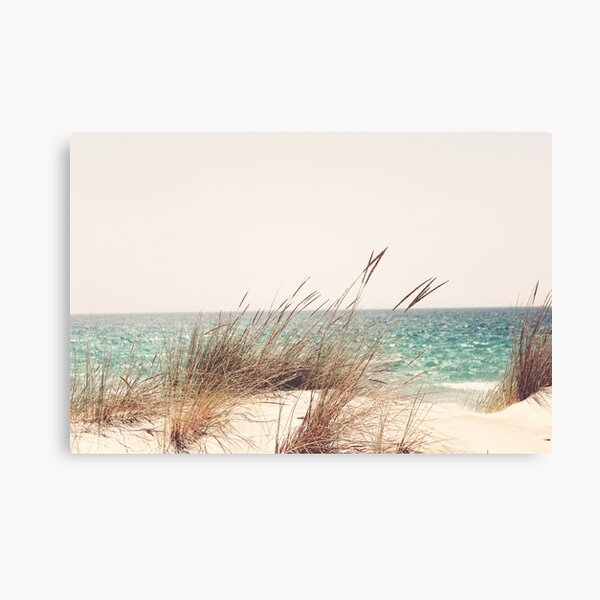 Cozy day Canvas Print