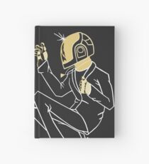 Lose Yourself to Dance Hardcover Journal