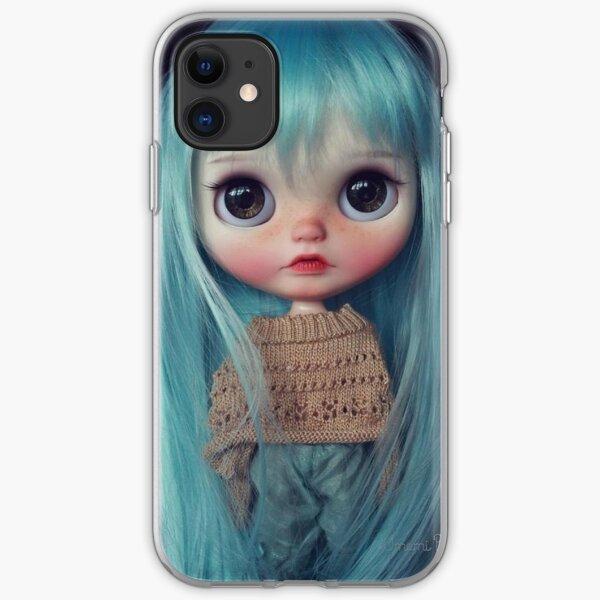 Lison iPhone Soft Case